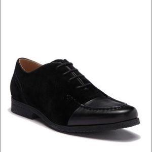 NWT Men's Vintage Foundry The Basalt Dress Shoe
